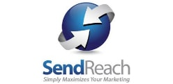 send reach logo