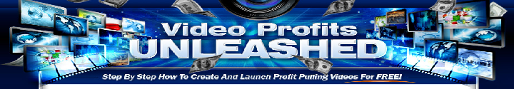 Video Profits Unleashed
